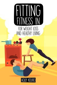 Fitting Fitness In Book