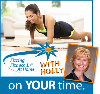 At Home - Exercise Program