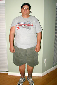 weight loss success: midpoint