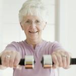 Senior Exerciser