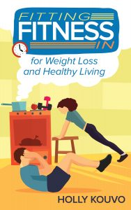 Fitting Fitness In E-Book