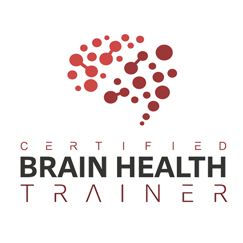 Holly Kouvo is a Certified Brain Health Trainer