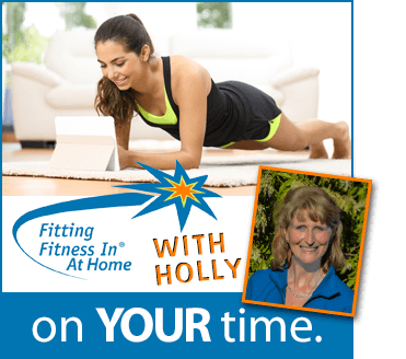JumpStart into Fitness with Fitting Fitness In